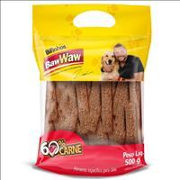 Bifinho Baw Waw de Frango para Cães - 500 g