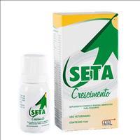 Suplemento Vitamínico Seta Crescimento - 15 mL