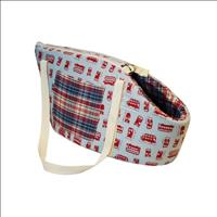 Bolsa Transporte Futon Dog Bus
