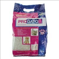 Areia Sanitária Pro Gato - 3,6 Kg