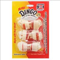 Osso Dingo Premium Mini Bone- 36 gr