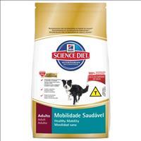 Ração Hills Science Diet Canino Adulto Mobilidade Saudável - 2,5 Kg