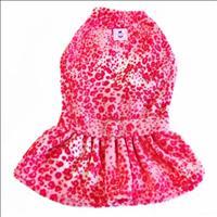 Vestido Bichinho Chic Soft Rosa - Tam. 02