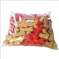 Refil de Biscoito Pet Dog Lollipop - 1 Kg