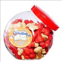 Biscoito em Pote Pet Dog Lollipop 800 g
