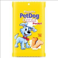 Biscoito Pet Dog Crock