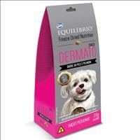Biscoito Total Equilíbrio Freeze Dried Snack Dermato para Cães de Raças Pequenas - 30 g