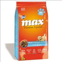 Ração Total Max Cordeiro e Frango para Cães Filhotes - 15 Kg