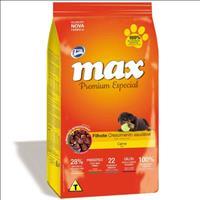 Ração Total Max Carne para Cães Filhotes - 20 Kg
