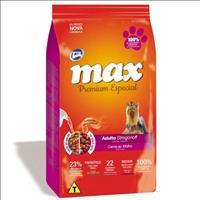 Ração Total Max Strogonoff para Cães Adultos - 2 Kg