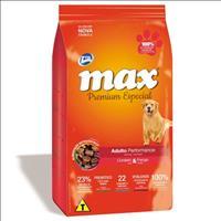 Ração Total Max Performance para Cães Adultos - 8 Kg