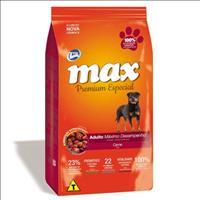 Ração Total Max Maximo Desempenho para Cães Adultos - 20 Kg