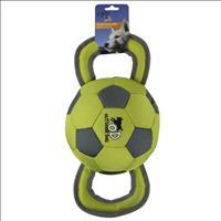 Brinquedo Afp Bola de Futebol com Alça - Verde