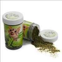Érva de gato Afp Green Rush-Premium Catnip
