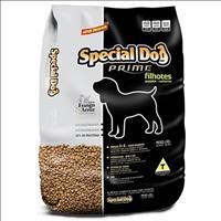 Ração Special Dog Prime Filhotes Premium - 25 Kg