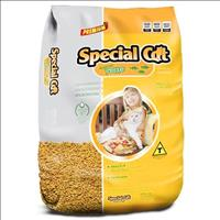 Ração Special Cat - Peixe Ração Special Cat Peixe - 25 Kg