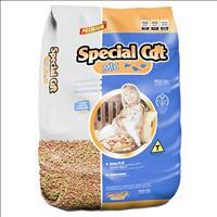 Ração Special Cat Mix Sabor - Carne, Frango e Cereaís Ração Special Cat Mix Sabor Carne, Frango e Ce