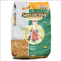 Ração Special Dog Vegetais Premium - 25 Kg