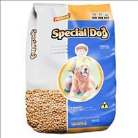 Ração Special Dog Premium Sabor Carne - 10,1 Kg