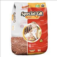 Ração Special Cat Carne para Gatos de todas as Idades - 10,1 Kg