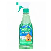 Eliminador de Odores Biowash Ambiente Externo Gatilho - 650 mL
