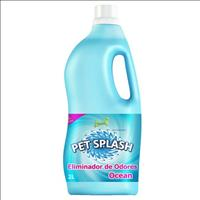Eliminador de Odores Petmais Splash Ocean 2 Litros Eliminador de Odores Petmais Splash Ocean - 2 Lit