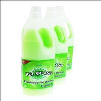 Eliminador de Odores Petmais Splash Tropical 2 Litros - Compre 2 Leve 3