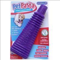 Brinquedo Pet Games Mordedor Pet Pasta - Roxo Brinquedo Pet Games Mordedor Pet Pasta Roxo - Tam. M