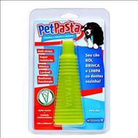 Brinquedo Pet Games Mordedor Pet Pasta - Verde Brinquedo Pet Games Mordedor Pet Pasta Verde - Tam. M