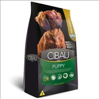 Ração Farmina Cibau Puppy para Cães Filhotes de Raças Pequenas - 3 Kg