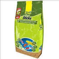 Ração Tetra Pond Sticks em Palitos - 4,2kg