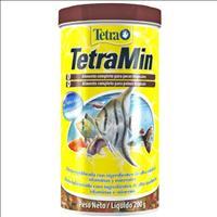 Ração Tetra Min Flakes em Flocos - 200gr