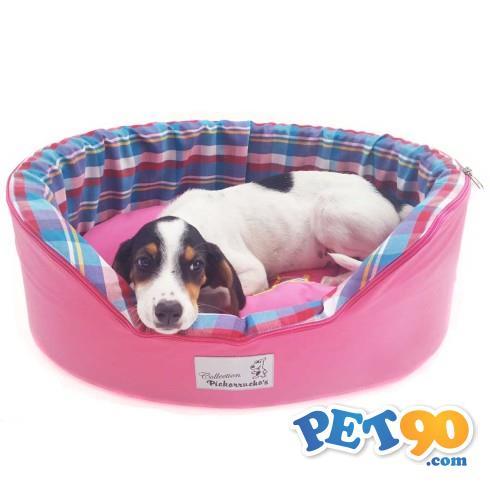 Cama Pickorruchos Sleepy - Pink Cama Pickorruchos Sleepy Pink - Tam GG