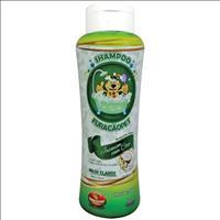 Shampoo Furacão Pet Jasmim com Coco para Pelos Claros - 500ml