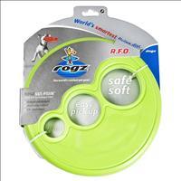 Brinquedo Frisbee Rogz - Verde