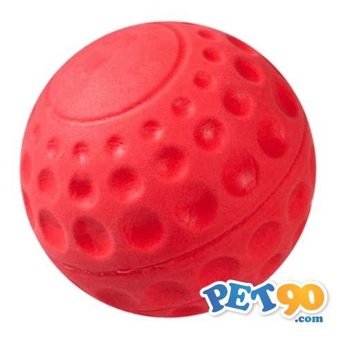 Brinquedo Bola Rogz Asteroidz - Vermelho Brinquedo Bola Rogz Asteroidz Vermelho - Médio