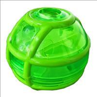 Brinquedo Pawise Bola com Dispensador para Petisco - Verde