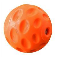 Brinquedo Pawise Bola de Borracha - Laranja Brinquedo Pawise Bola de Borracha Laranja - 7cm