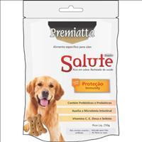 Biscoito Premiatta Classcrock Proteção para Cães - 250 g
