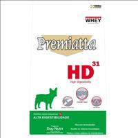 Ração Premiatta HD Alta Digestibilidade para Cães de Raças Pequenas com 4 a 10kg - 3kg