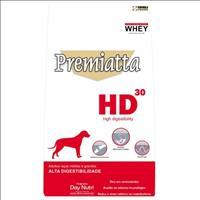 Ração Premiatta HD Alta Digestibilidade para Cães Adultos de Raças Médias e Grandes - 12kg