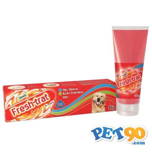 Gel Dental Petmais Fresh-trat - 85gr
