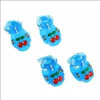 Sandália para Cães Chalesco - Azul Sandália para Cães Chalesco Azul - Tam 3