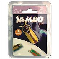 Brinquedo Jambo Baratinha Moving - Marrom