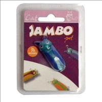 Brinquedo Jambo Baratinha Moving - Azul