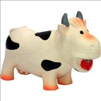 Brinquedo Jambo Vaca de Látex