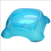 Comedouro Jambo de Plástico - Azul Comedouro Jambo de Plástico Azul - 2,3 Litros