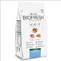 Ração Hercosul Biofresh para Cães Adultos de Raças Médias - 7,5kg