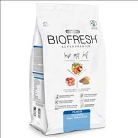 Ração Hercosul Biofresh para Cães Filhotes de Raças Médias - 7,5kg