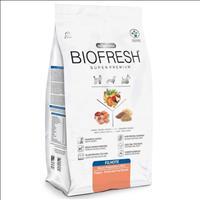 Ração Hercosul Biofresh para Cães Filhotes de Raças Pequenas - 3kg